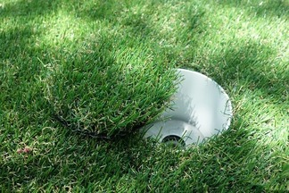 ゴルフホールカップ