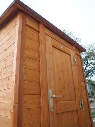 木製物置「ボスコ」