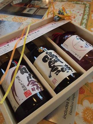 徳島「芋焼酎」