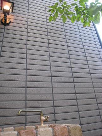 ガーデンシンク用の灯り