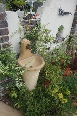 水栓「カラー」