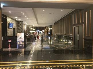 ザ パーク フロン ホテル アット ユニバーサル・スタジオ・ジャパン