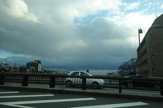 京都 五条大橋