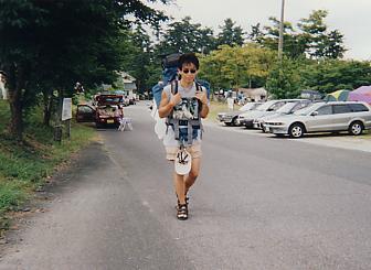 歩いて・・琵琶湖1周