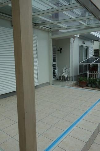 ガーデンルーム ジーマ