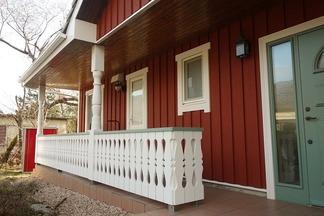 スウェーデンホーム