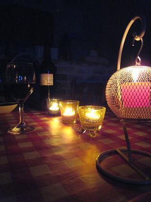 ワインを嗜む