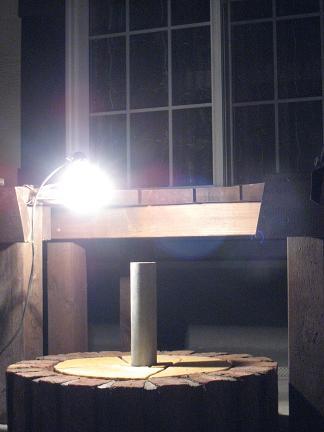 バーベキューテーブル台