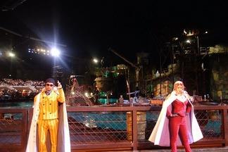 ワンピースプレミアショー