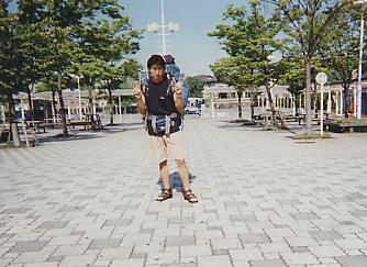 琵琶湖1周・・出発