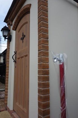 水栓ジラーレ