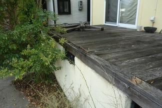 ガーデンテラスリノベーション