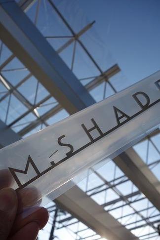 Mシェード