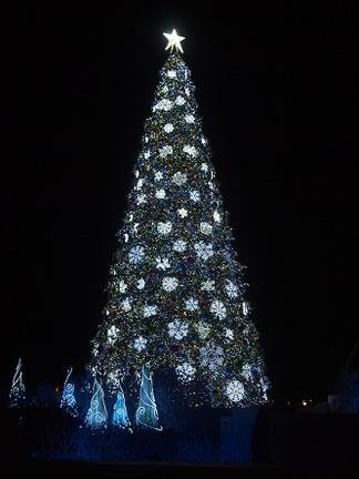 10周年のクリスマス