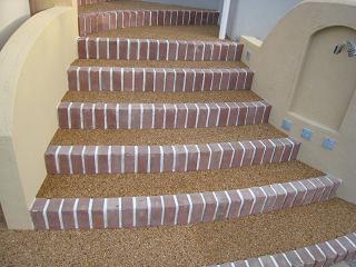 階段の風情