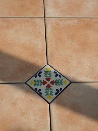 メキシコタイル
