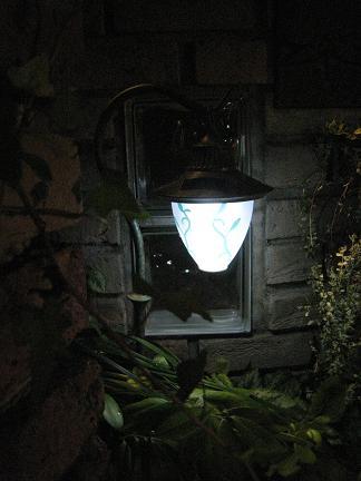 マリブライトの光り