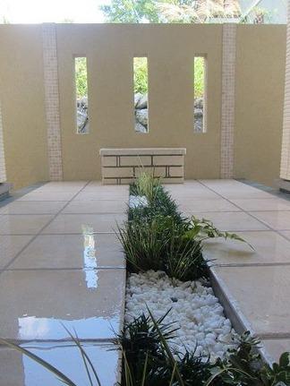 坪庭ガーデンテラス