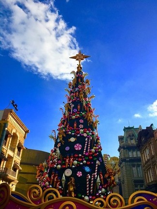 クリスマス史上最高の感動