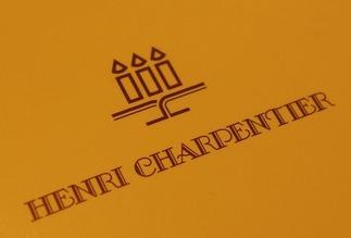 アンリ・シャルパンティエ