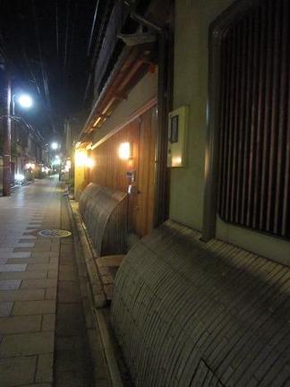 京都の花街