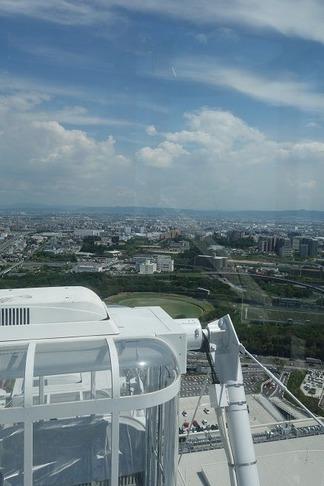 高さ123m