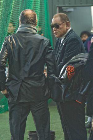 カープ民放速報 : 江夏豊 206勝1...
