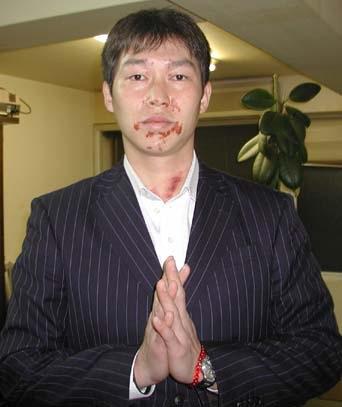 護摩行 (4)