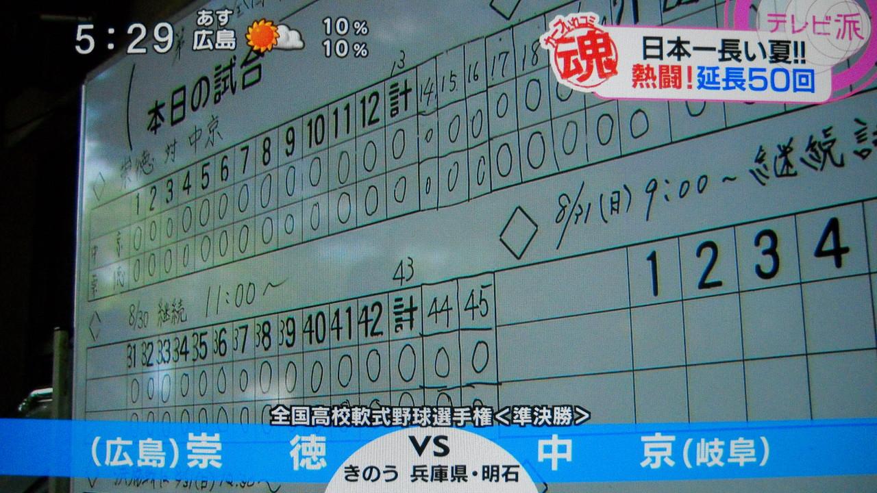 広島新庄野球部  メンバーの出身中学や注目選 …