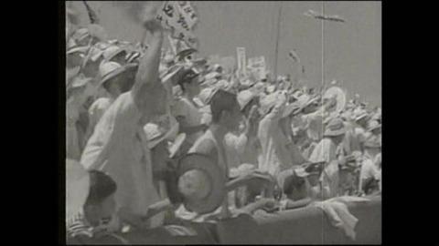 1950年の広島カープ