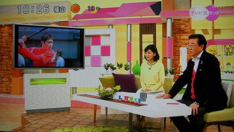 カープ民放速報 : 広島のテレビ...