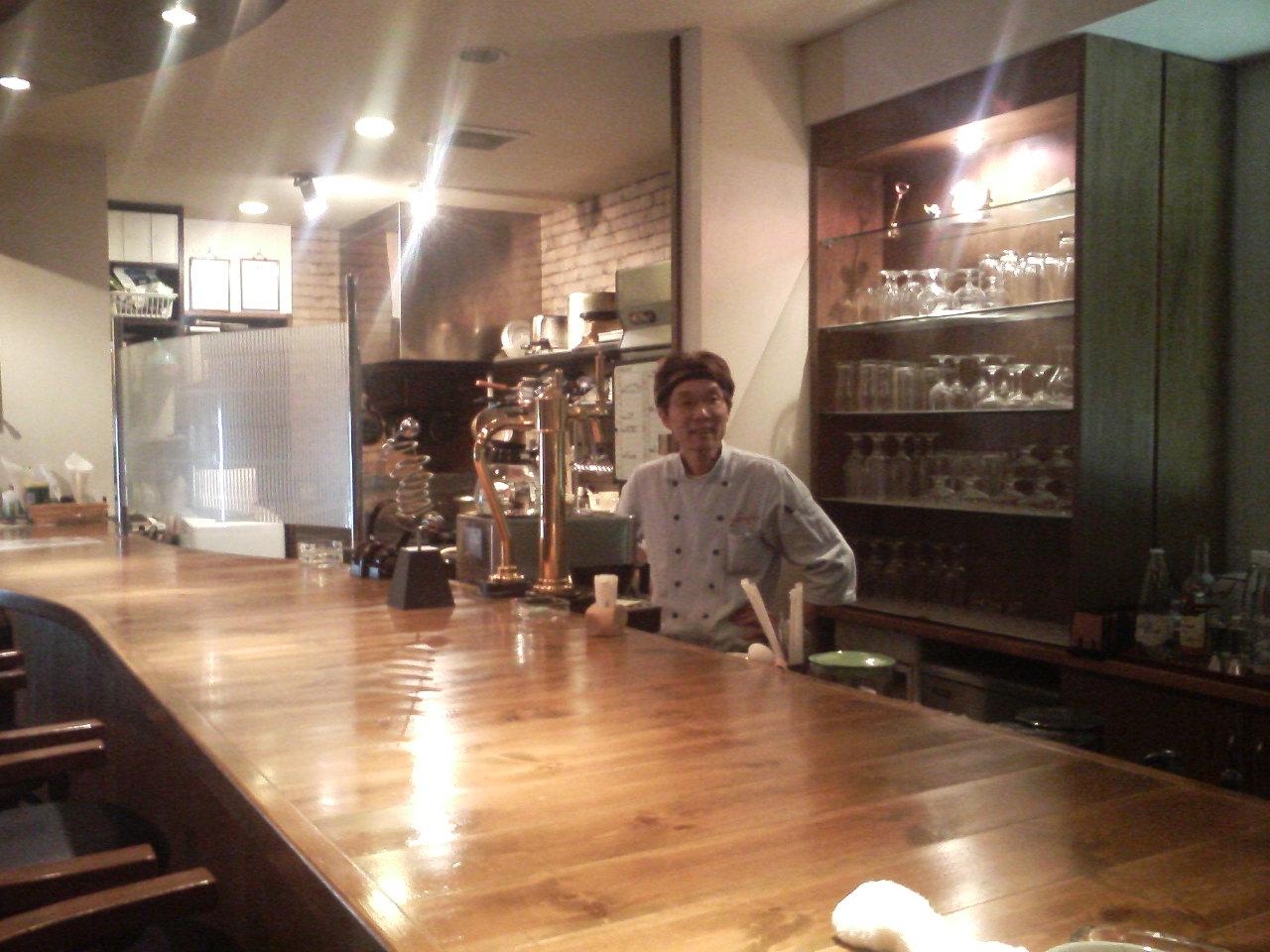 カフェ ジーズ a 鎌倉