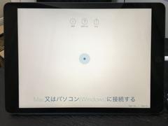 iPad待機画面