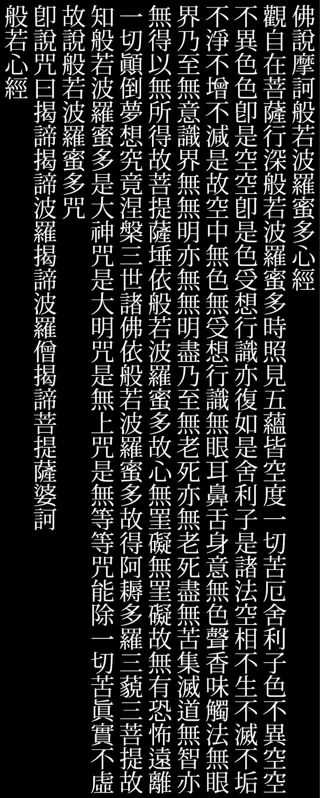 仏法対話 41 色即是空 しきそくぜくう について 中杉 弘のブログ