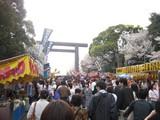 靖国神社2007_01