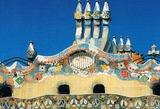 スペイン バルセロナの建築