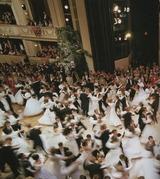 ウィーン国立歌劇場:オーパンバル