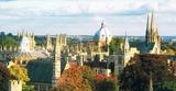 オックスフォードの建築