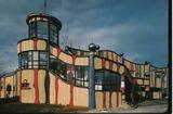 フンデルトヴァッサーの建築