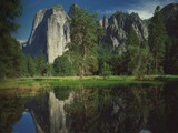 アメリカ:ヨセミテ国立公園