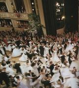 オペラ座舞踏会=オーパンバル