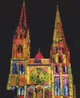 教会の照明設備