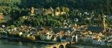 ドイツで最古の大学町:ハイデルベルグ