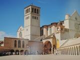 イタリア:ペルージャの建築