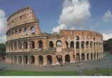 古代ローマの建造物:コロッセオ
