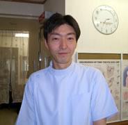 杉並区中沢歯科医院・歯科医師