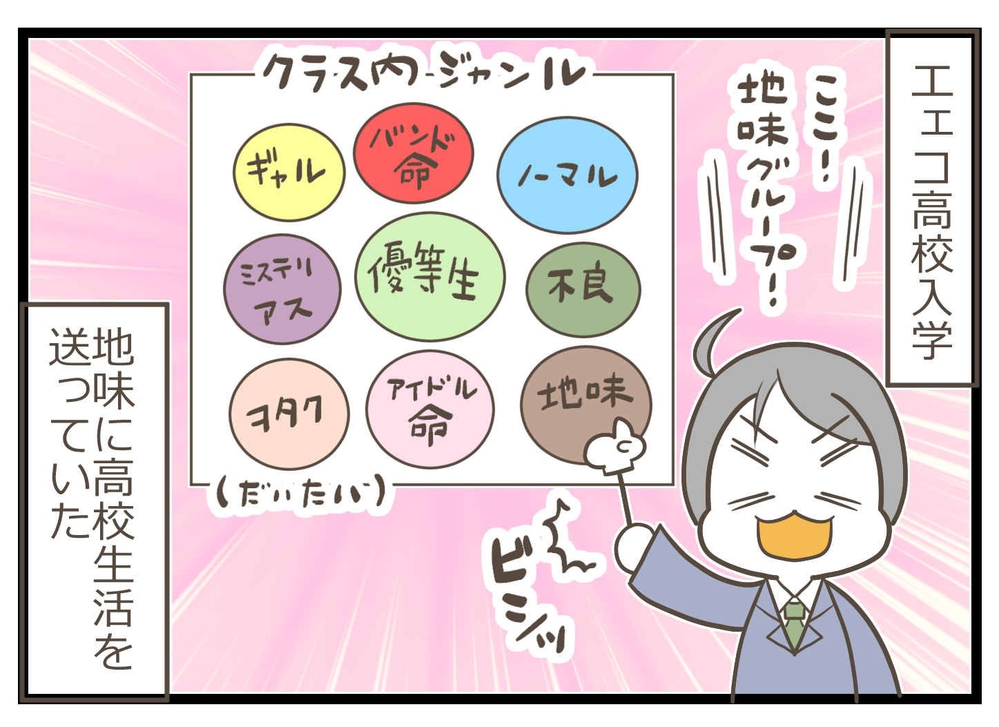 高校デビュー0021