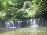 軽井沢白糸の滝3