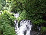 軽井沢白糸の滝5