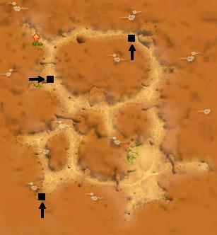 壷位置:巨石林